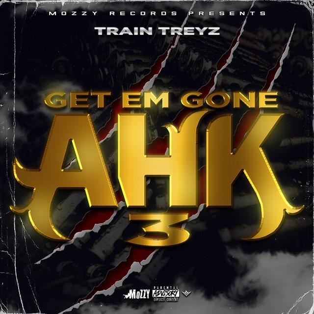 Train Treyz - Get Em Gone AHK 3