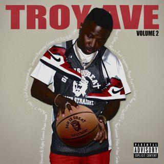 Troy Ave - Troy Ave, Vol. 2