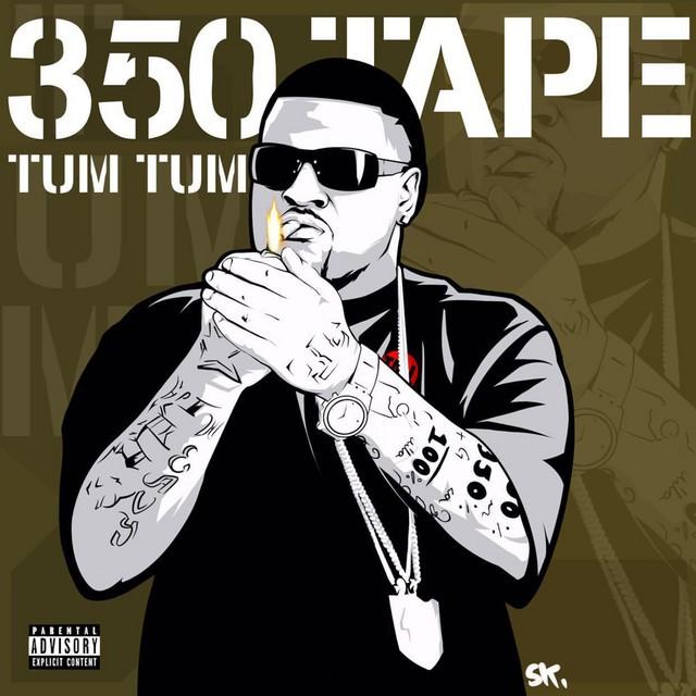 Tum Tum - 350 Tape