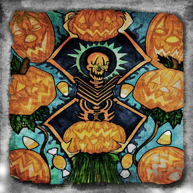 Twiztid - Songs Of Samhain