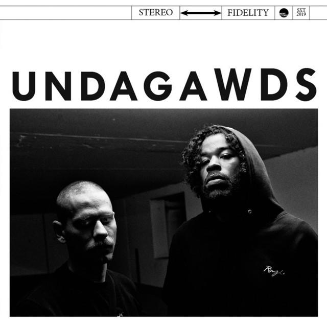 Undagawds - Undagawds (The Director's Cut)
