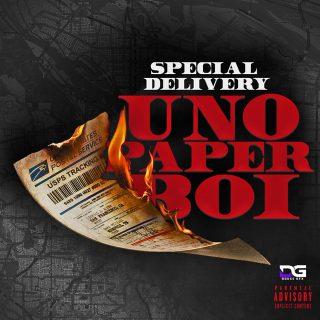 Uno Paper Boi - Special Delivery