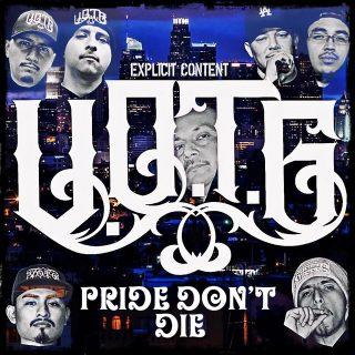 V.O.T.G - Pride Don't Die