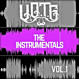 V.O.T.G - The Instrumentals, Vol. 1