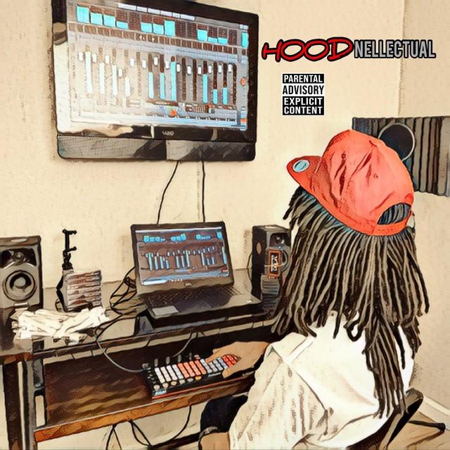 V1c - Hoodnellectual