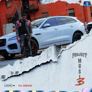 VL Deck - Project Music 3