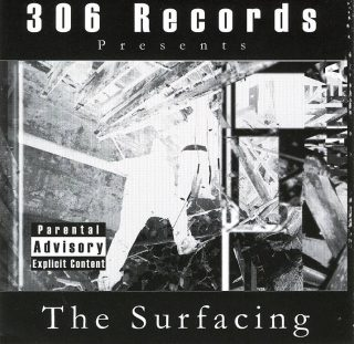 Various 306 Records Presents The Surfacing