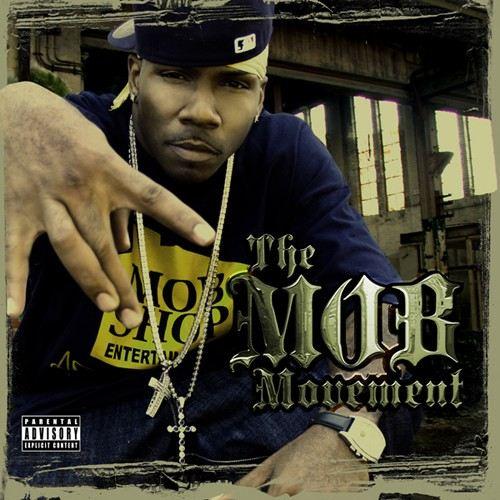 Various - AP.9 Presents The Mob Movement (Front)