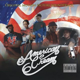 Various - American Cream (Motion Picture Soundtrack)