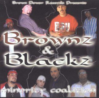 Various Brownz Blackz Minority Coalition Front