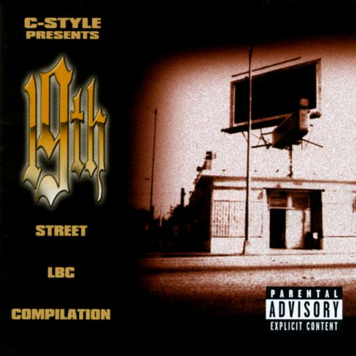 Various - C-Style Presents 19th Street LBC Compilation