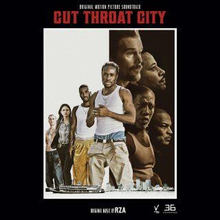 Various - Cut Throat City - Original Motion Picture Soundtrack