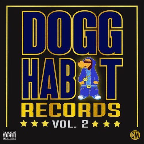 Various - Dogghabit Records,Vol. 2