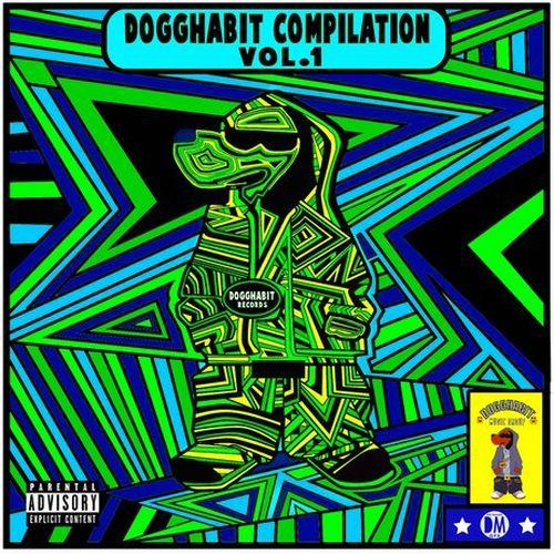 Various - Dogghabit Records,Vol.1