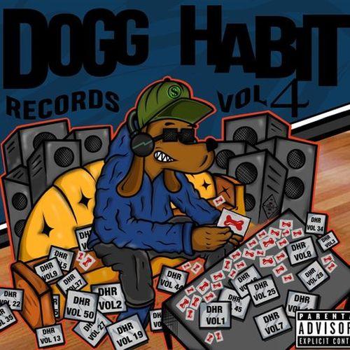 Various - Dogghabit Records,Vol.4