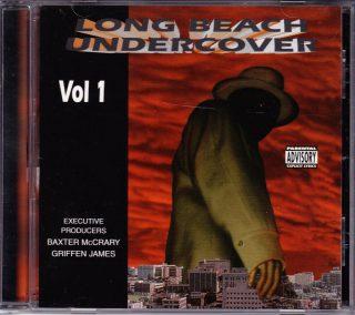 Various - Long Beach Undercover Vol. 1