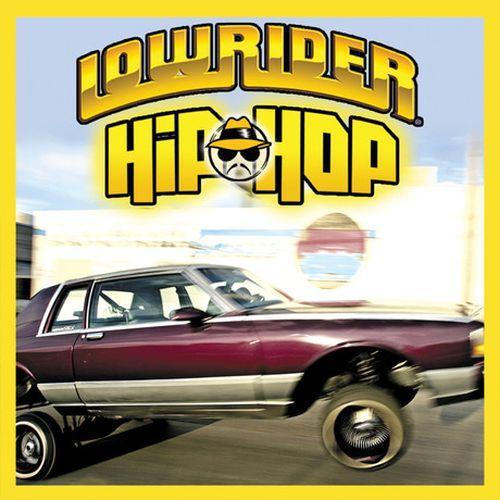 Various - Lowrider Hip Hop