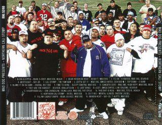 Various Mad Dog Presents Northern Cali Stomp 2