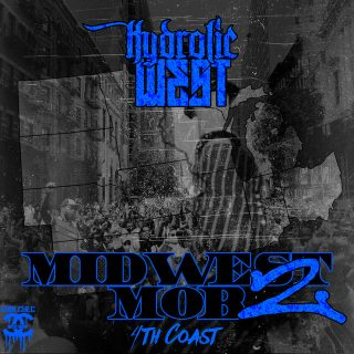 Various - Midwest Mob 2 4th Coast