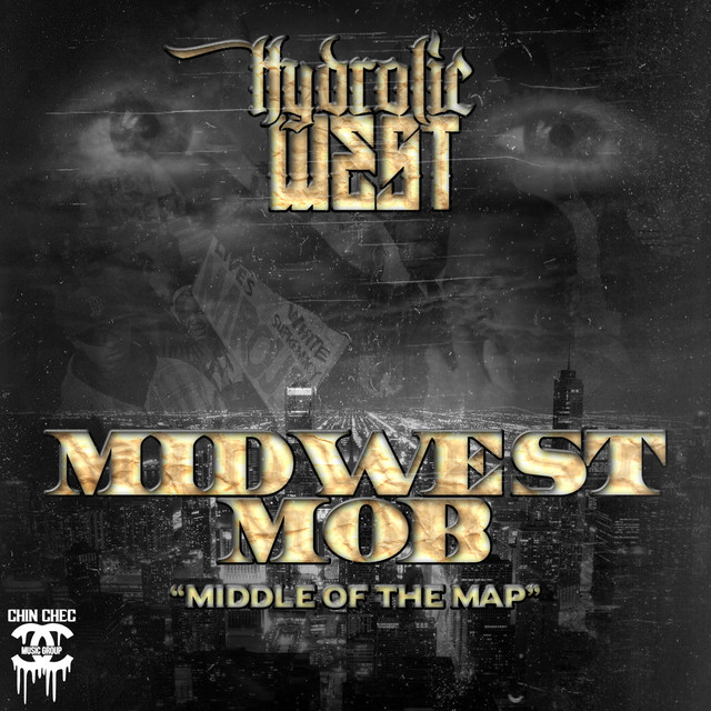 Various - Midwest Mob (Middle Of The Map)