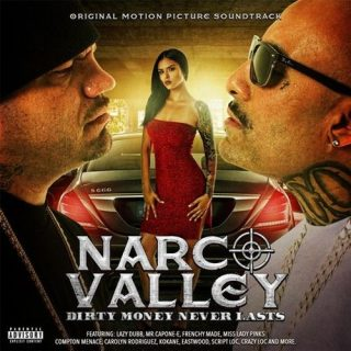 Various - Narco Valley (Original Motion Picture Soundtrack)