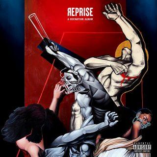 Various - REPRISE A Roc Nation Album