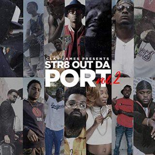 Various - Str8 Out Da Port Vol. 2