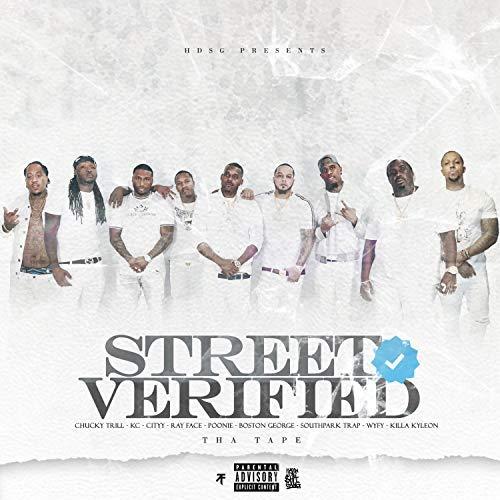 Various Street Verified