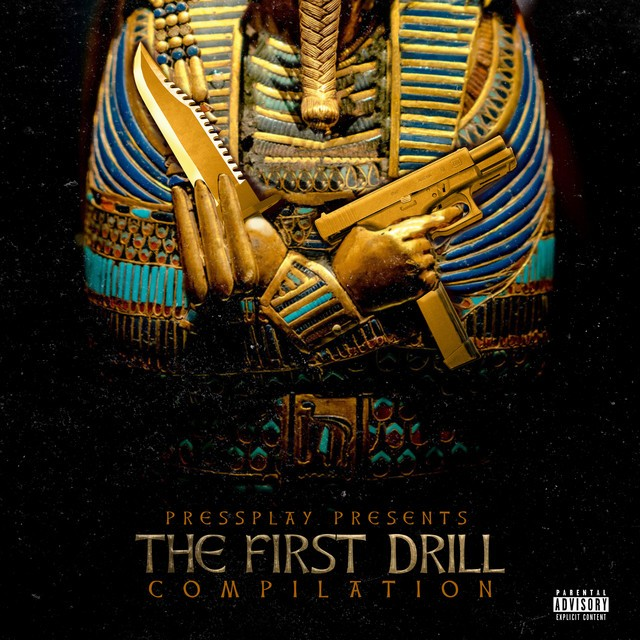 Various - The First Drill