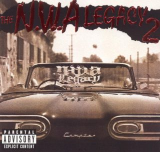 Various The N.W.A. Legacy 2