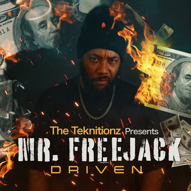Various - The Teknitionz Presents Driven