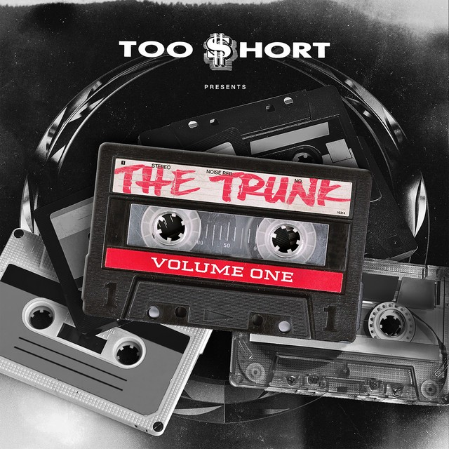 Various - The Trunk, Vol. 1