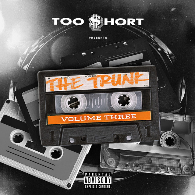 Various - Too $hort Presents The Trunk, Vol. 3