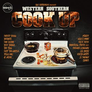 Various - Western Southern Cook Up