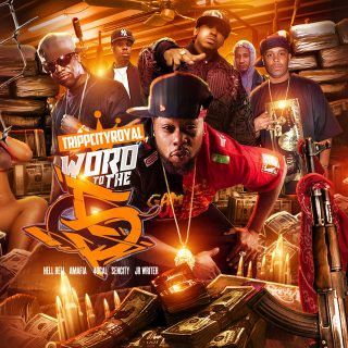 Various - Word To The 5