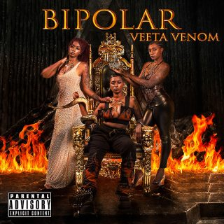 Veeta Venom - Bipolar