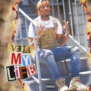 Vell - My Life - EP