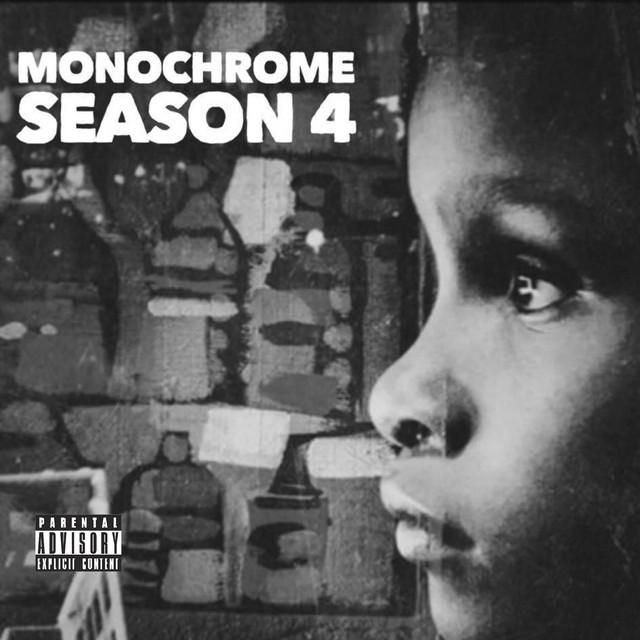 Vertical Jones - Monochrome Season 4