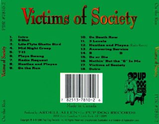 Victims Of Society On The Run 2