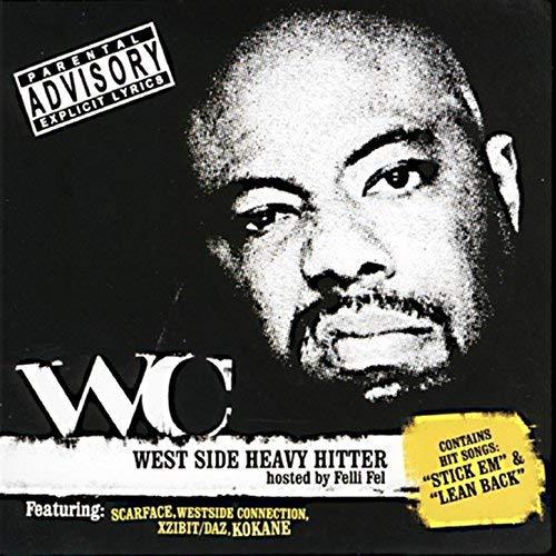 WC - West Side Heavy Hitter
