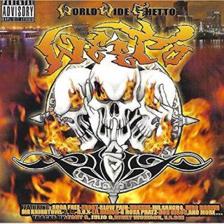 Weeto - World Wide Ghetto