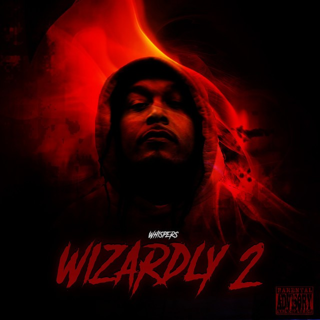 Whispers - Wizardly 2