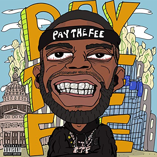 WhooKilledKenny - Pay The Fee