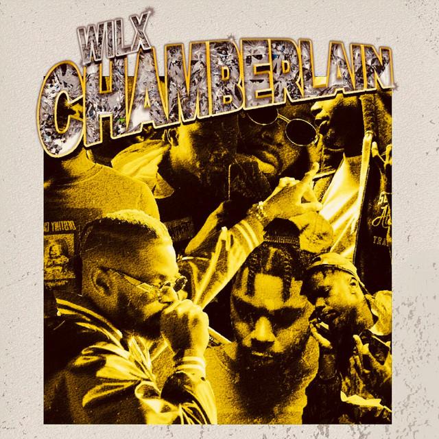 Wilx - Wilx Chamberlain (Deluxe)