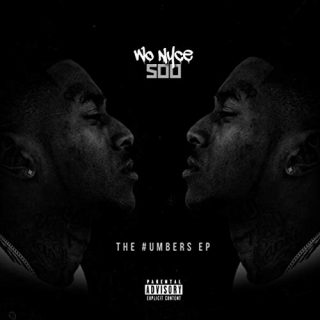 Wo Nyce 500 - The Numbers EP