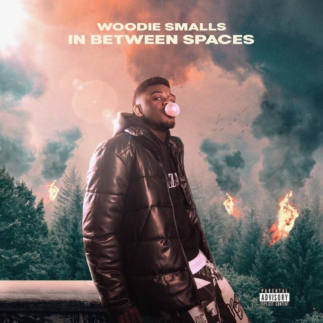 Woodie Smalls - In Between Spaces