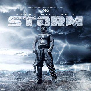 X-Raided - There Will Be A Storm