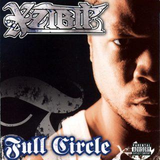 Xzibit - Full Circle (Front)