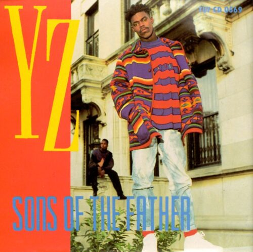 YZ - Sons Of The Father (Front)