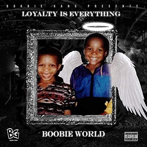 Ybezzy - Boobie World